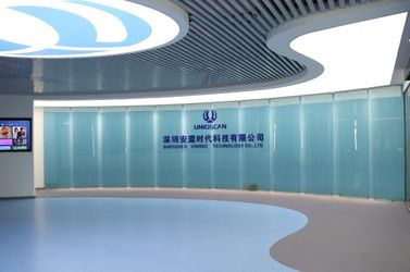 SHENZHEN UNISEC TECHNOLOGY CO.,LTD