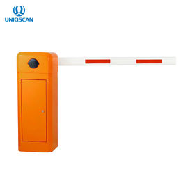 Trung Quốc Uniqscan Straight Armrier Barrier / Road Barrier / Car Car Barrier Boom Security Gate Barrier nhà phân phối